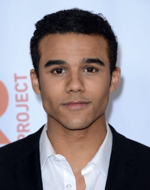 Glee Star Jacob Artist Cast in American Horror Story's Season 6