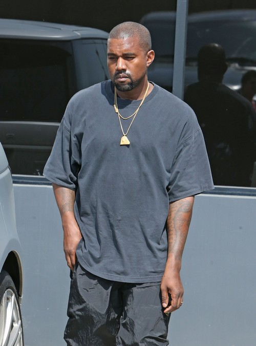 Kanye West Hospitalized After Police Called: Handcuffed During Trip To Emergency