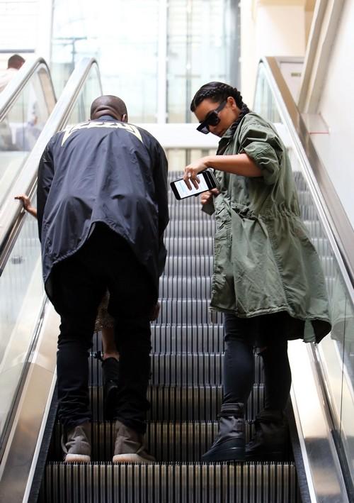 Kim Kardashian's Secrets She Is Keeping From Kanye West