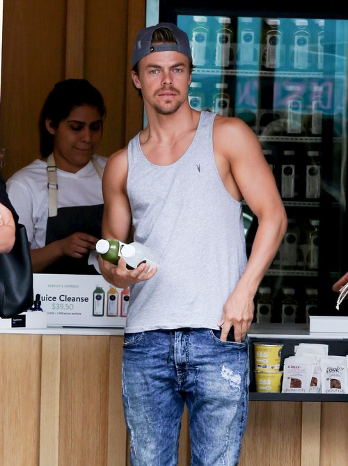Dancing With The Stars Season 24 Updates: Derek Hough Leaves Show, Nick Viall And Russell Brand Contestants?