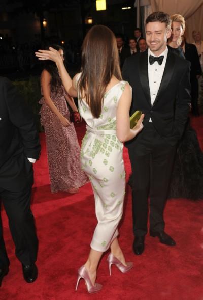 Bridezilla Justin Timberlake Taking Over Wedding Planning 0601