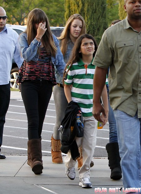Michael Jackson's Kids Have Made A Shocking Recovery To Normal Lives