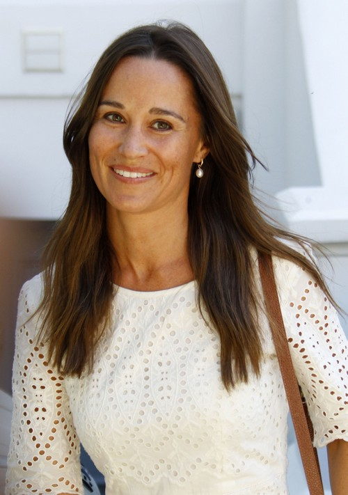 Kate Middleton Won't Be In Pippa Middleton's Wedding - Fears Overshadowing Sister's Marriage Ceremony?