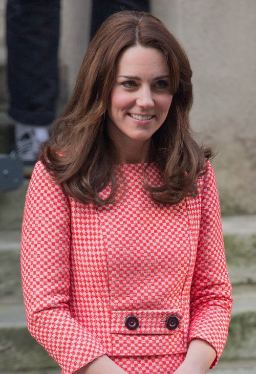 Kate Middleton's Breakfast Of Choice Is Not What You'd Expect