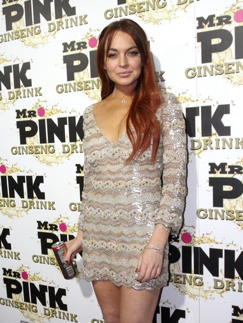 Oh, By the Way, Lindsay Lohan Doesn't Have a Publicist Anymore