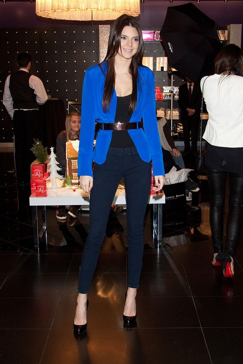 Kendall jenner kylie jenner meet and greet in vegas celeb dirty kendall jenner and kylie expensive christmas gifts revealed photos m4hsunfo