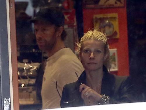 Gwyneth Paltrow And Br... Gwyneth Paltrow Engagement