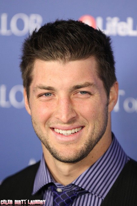 Tim Tebow To Lose Virginity In New York – Jets Have Mixed Feelings On Their New Teammate