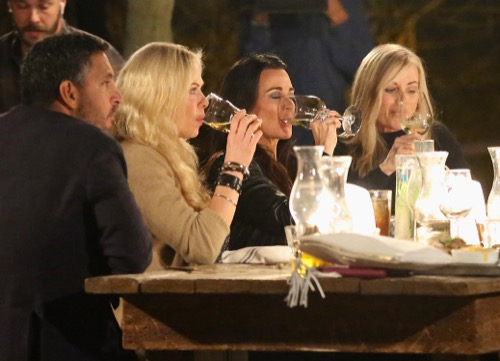 Eileen Davidson RHOBH Season 7 Demotion: The Young and the Restless Star Too Expensive For The Real Housewives of Beverly Hills?