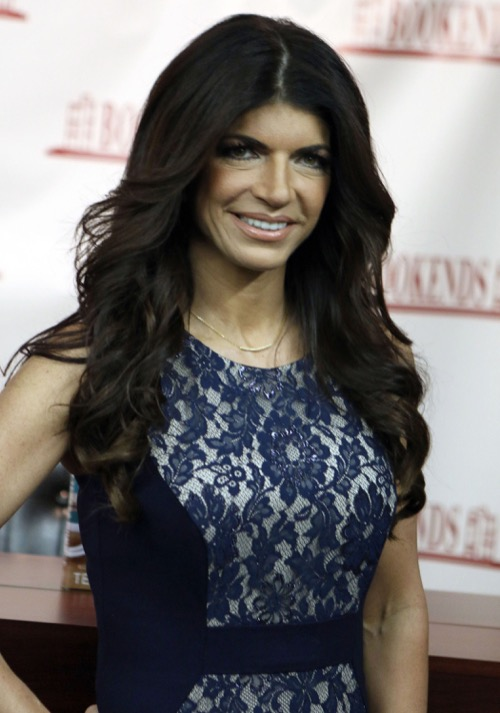 Teresa Giudice To Compete On DWTS Season 23 - From Prison Cell to the Dance Floor?