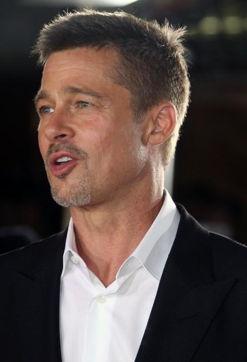 Brad Pitt's Bombshell Tapes Threaten Angelina Jolie's Custody Battle For Children