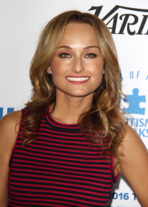 Giada De Laurentiis And Todd Thompson Share Family Day After Messy