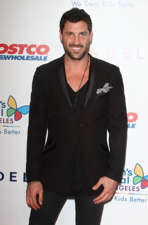 Maksim Chmerkosvkiy Disses Dancing With The Stars, Ex-Partner Hope Solo and Reveals Which Dancer He Hooked Up With