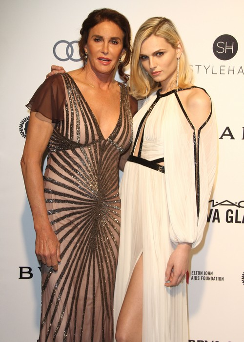 Caitlyn Jenner Debuts New Girlfriend: Giving Marriage A Fourth Try?