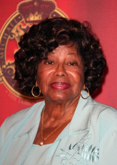 Update: Michael Jackson's Mom, Katherine Jackson, Found But Still Not In Contact 0722