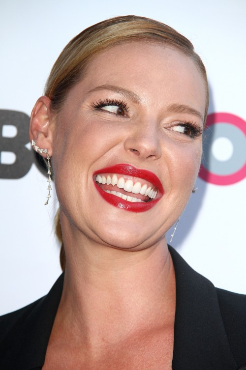 Katherine Heigl Pregnant: Ex Grey's Anatomy Star Expecting Baby Boy with New Lane Singer Josh Kelley