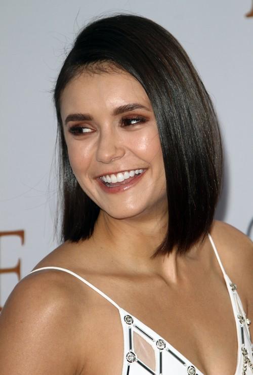Nina Dobrev and Orlando Bloom Flirting and Hooking Up: New Couple Alert?