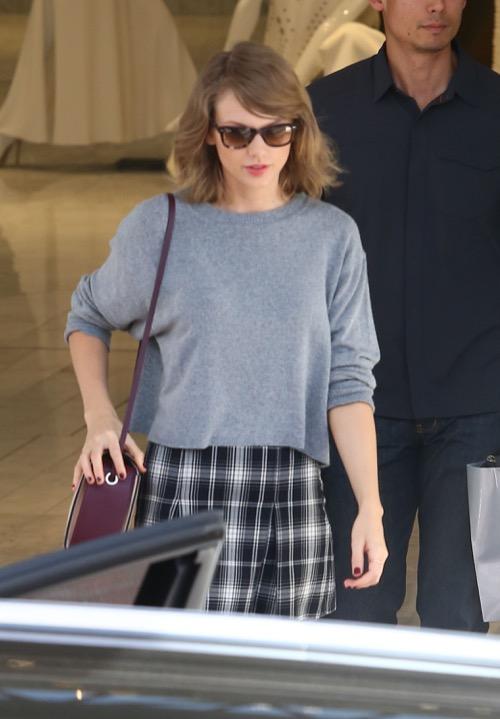 Taylor Swift Jealous of Adele's Success: Deleting Tumblr Accounts Praising 'Hello' Singer?