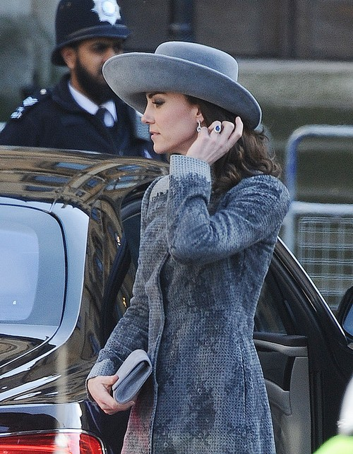 Kate Middleton Rules Out Third Pregnancy: No Time For A Baby?