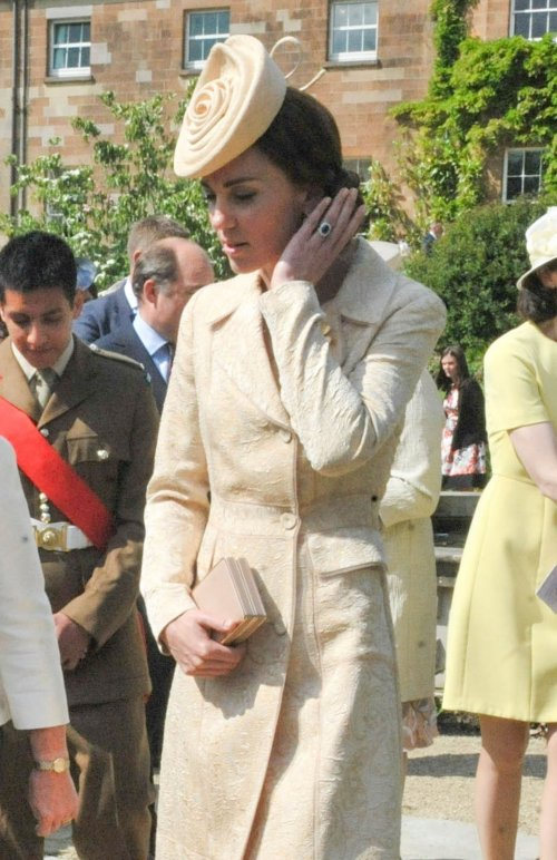 Kate Middleton Using Prince Charles Money to Fund Extravagant Wardrobe – Duchess Diva Out of Control Spending!