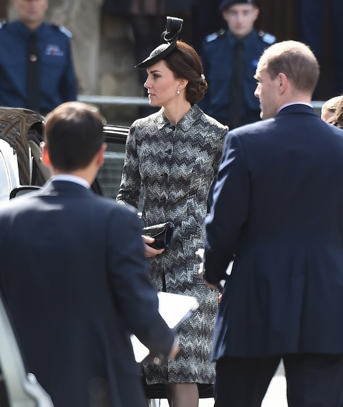 Kate Middleton Competes With Meghan Markle Over Charity