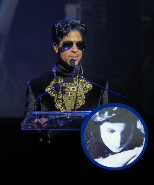 Prince Sister Tyka Nelson Devastated By Brother's Death at 57: Speaks to Fans