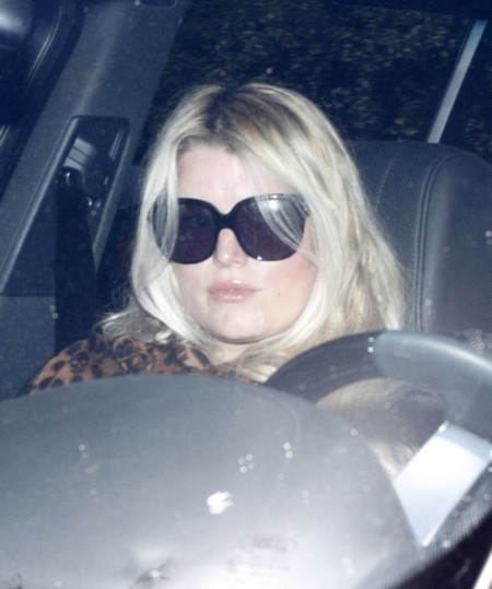 Weight Watchers Doesn't Even Care What Jessica Simpson Does