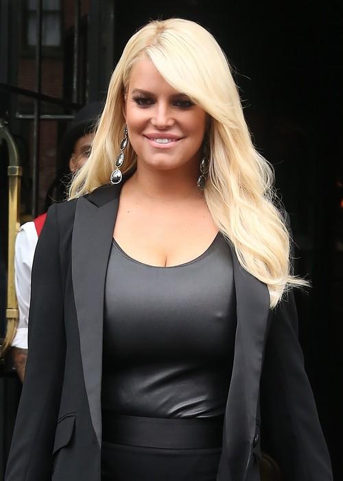 Jessica Simpson Reality TV Return: Plans To Take On The Kardashians?