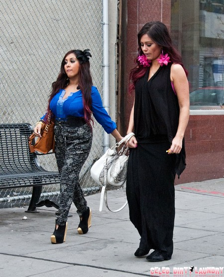 Are You Ready For More Snooki And JWoww? (Video)