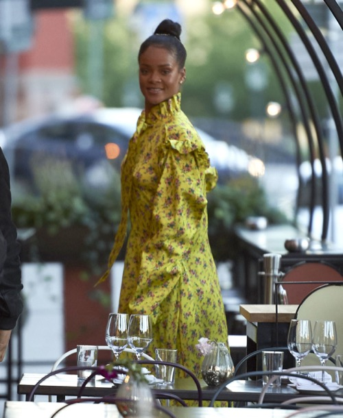 'Bates Motel' Spoilers Season 5: Rihanna Shock At Comic Con 2016 – Cast As Marion Crane!