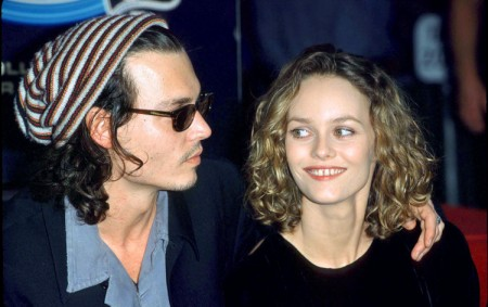 Johnny Depp And Vanessa Paradis Back Together 0722