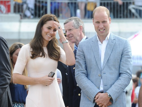 Kate Middleton Jealous of Prince William's Rumored Affair With Britney Spears?