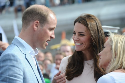 Kate Middleton Fighting Prince William: Royal Couple Living Separate Lives Because of Queen Elizabeth's Demands?