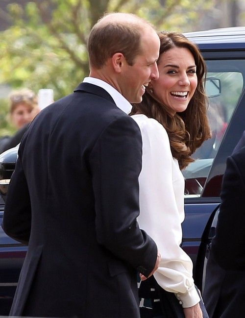 Kate Middleton's Lazy Ways Rubbing Off on Prince William: Duke Refuses to Fill-in for Ailing 94-Year Old Prince Philip?