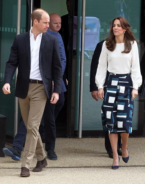 Kate Middleton's Lackluster Work Ethic: Carole Middleton Takes Credit, Queen Elizabeth Appalled