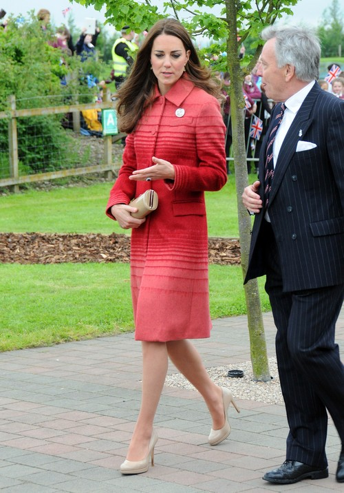 Prince William on Sons Birth: We Could Not Be Happier
