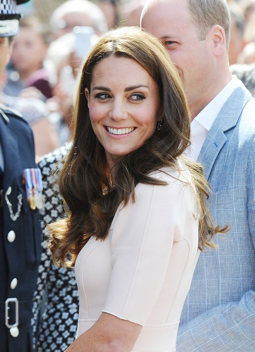 Kate Middleton Barred From Attending 2017 BAFTA Awards Show