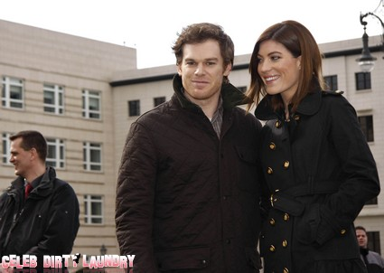 Are Michael C. Hall And Jennifer Carpenter Back Together?