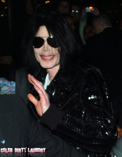 Michael Jackson's Family Desperate To Stop MSNBC Showing 'Michael Jackson and the Doctor: A Fatal Friendship'