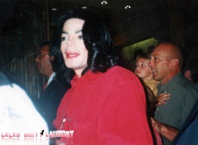 Michael Jackson Still Tops Highest Earning Dead Celeb List