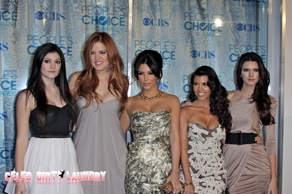 Plague Of 4 More Kardashian Reality Shows To Infest TV