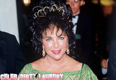 Private Memorial Sunday For The Late Great Elizabeth Taylor