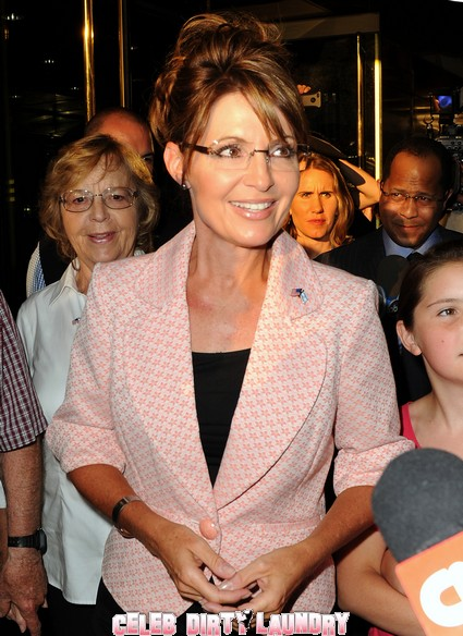 Sarah Palin Too Mentally Unstable To Be President?