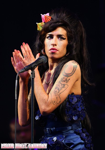 Report On Reopened Inquest Into Amy Winehouse's Death 'Sent To Wrong Address'