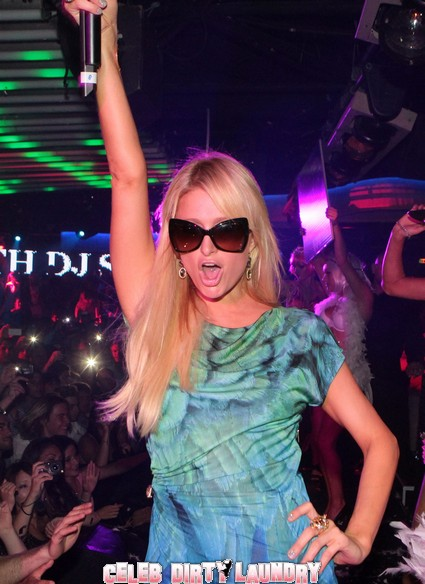 Paris Hilton Conquers The World - Turns To Family Business As Her Next Venture