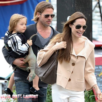 Brad Pitt And Angelina Jolie Sued By Secretary They Fired