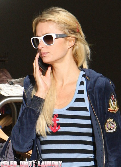 Sadly Paris Hilton's Show Gets A Beat Down By The Ratings