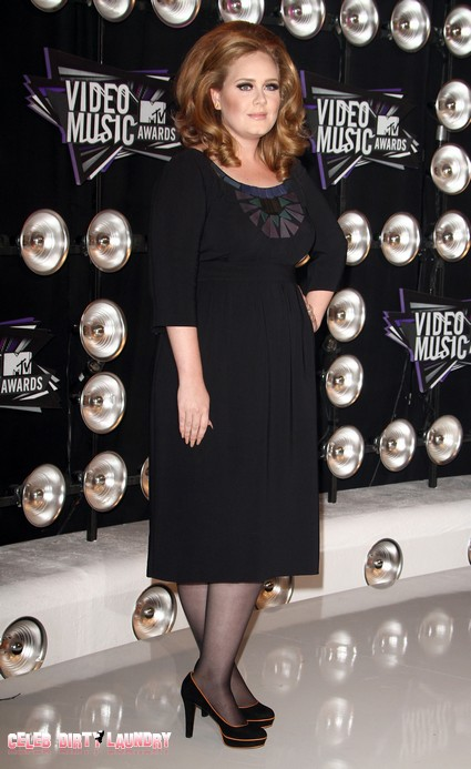 Adele Goes Into Semi-Retirement