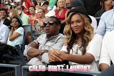 Beyonce Knowles And Jay-Z Plan Multi-Million Dollar Nursery For Their Baby
