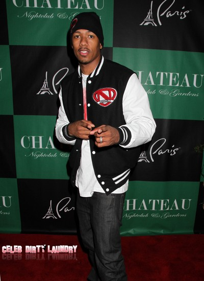 Nick Cannon Sounds Off On Twitter About Police Racism